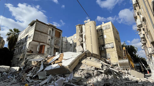 סכנה מבית: 80 אלף בניינים צריכים להיהרס לפני שיתמוטטו