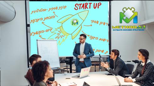 """מכון מתודע – יועצים עסקיים-אסטרטגיים בהקמה, שדרוג, ניהול והכוונה לעסקים ארגונים ומנהלים, יח""""צ"""
