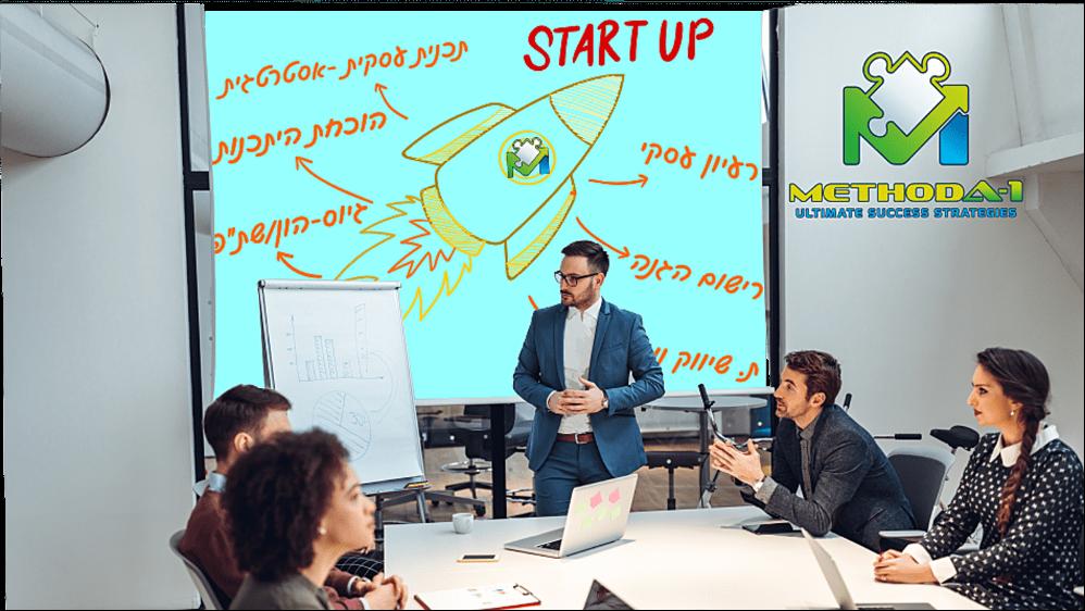 מכון מתודע – יועצים עסקיים-אסטרטגיים בהקמה, שדרוג, ניהול והכוונה לעסקים ארגונים ומנהלים