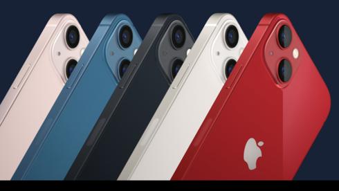 אפל מקצצת את ייצור האייפון בגלל מחסור ברכיבים