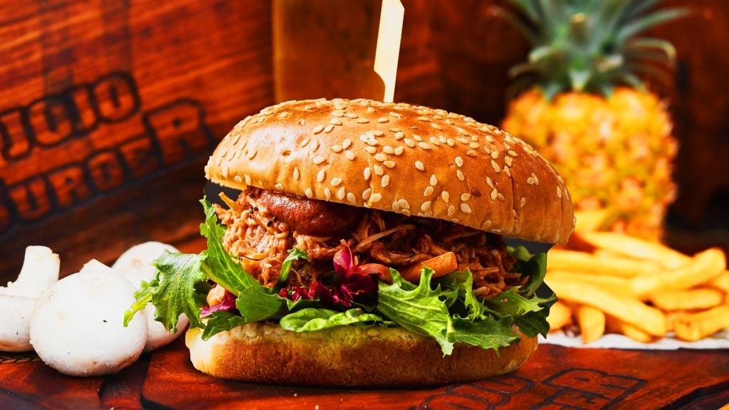 ג'ו ג'ו בורגר – ההמבורגר החלומי של ישראל