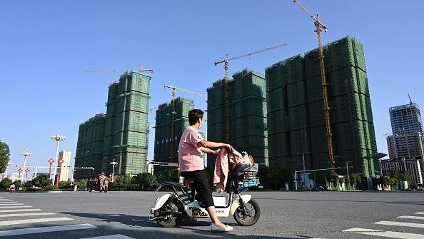 """""""קריסת אוורגרנד עלולה לגרום לאפקט דומינו בשוק הנדל""""ן בסין"""""""