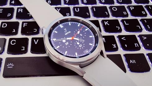 סמסונג גלקסי ווטש 4 קלאסיק: שעון האנדרואיד הטוב ביותר, אבל עדיין לא מספיק