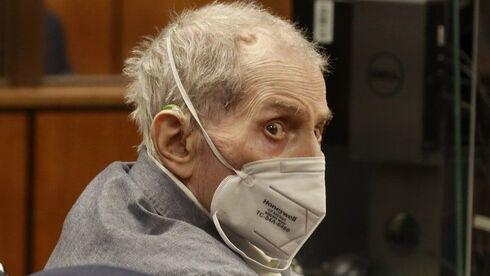 """איל הנדל""""ן שהפליל עצמו בסדרת דוקו, הורשע ברצח חברתו"""
