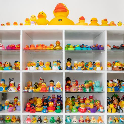 "Duck studio, יח""צ"
