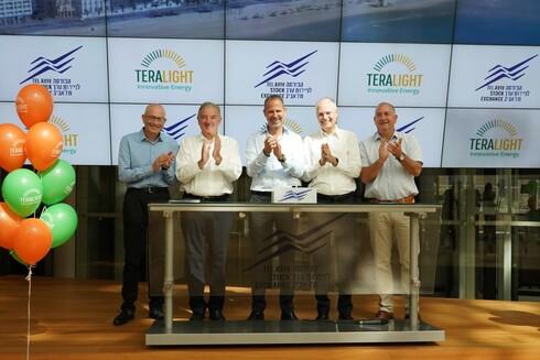 טראלייט רכשה 75% מפרויקט סולארי בקנדה, יחד עם שותף בינלאומי