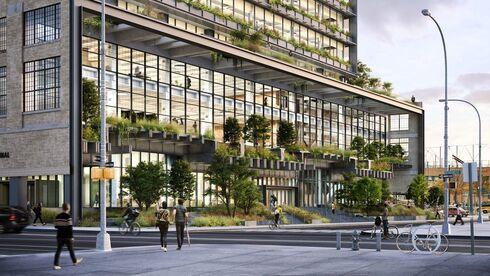 גוגל רוכשת בניין משרדים במנהטן ב-2.1 מיליארד דולר