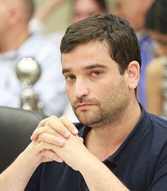 אמיר כוכבי ראש עיריית הוד השרון