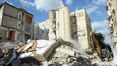 """חולדאי וביבס לאיילת שקד: """"לבצע סקר לכל המבנים הישנים במדינה"""""""