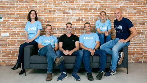 סיסקו תוביל השקעה של 70 מיליון דולר ב-Qwilt הישראלית לפי שווי של 800 מיליון דולר