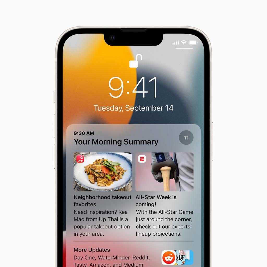 אפל הודעות מסרים