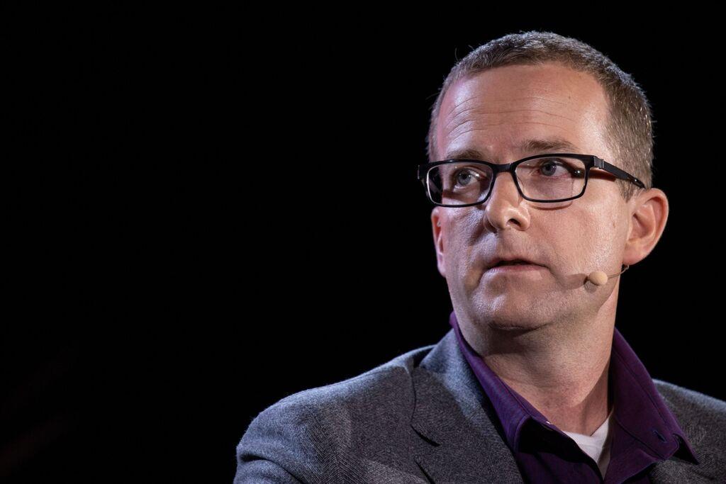 """מייק שרופר סמנכ""""ל טכנולוגיות פייסבוק פורש"""