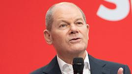 """""""סדין אדום"""": מיליונרים בגרמניה חוששים מניצחון של השמאל - ומעבירים נכסים לשווייץ"""