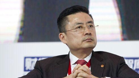 """עוד טוויסט בעלילה: המשטרה הסינית עצרה את היו""""ר ואת המנכ""""ל של HNA"""