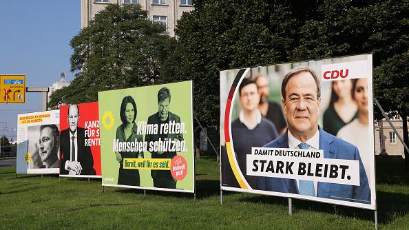 """ערב הבחירות בגרמניה: באיחוד האירופי מזהירים מ""""פעילות סייבר זדונית"""" של רוסיה"""