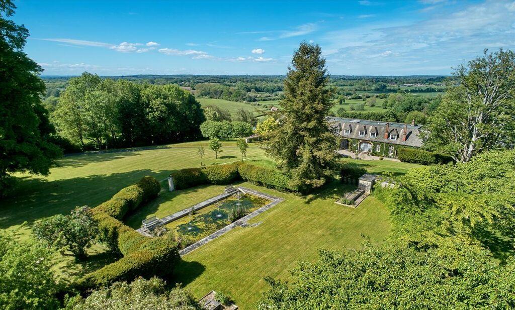 אחוזה למכירה ווילטשייר  Wiltshire אנגליה רובי וויליאמס 2