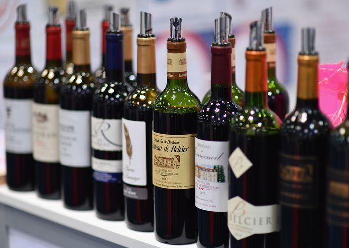 יין יקר השקעה