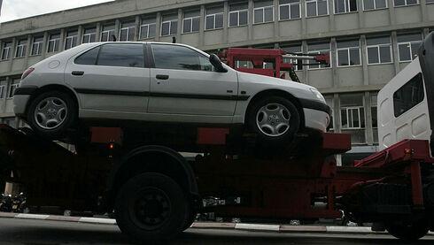 אולי האוטו שלכם שם? המשטרה גררה ואיחסנה מעל 9,800 כלי רכב ב-2020