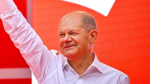תוצאות סופיות בגרמניה: ניצחון דחוק לסוציאל-דמוקרטים על מפלגתה של מרקל