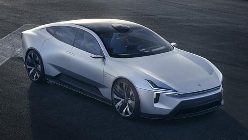 מותג הרכב החשמלי של וולוו בדרך להתמזג עם ספאק לפי שווי של 20 מיליארד דולר