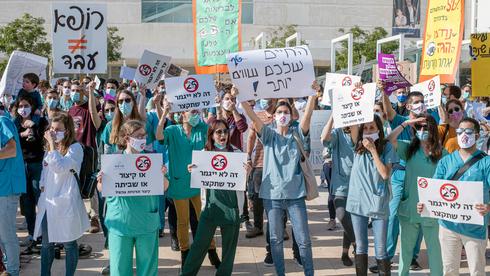 הפתרון למשבר: להעלות לארץ אלפי רופאים