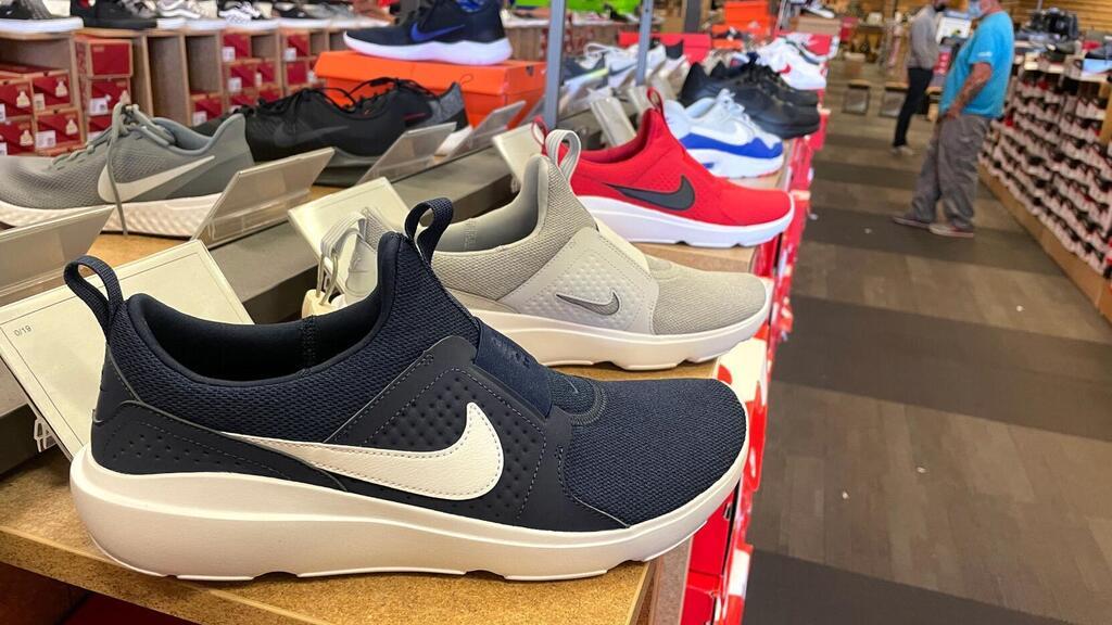 נעלי ספורט נייק נייקי Nike