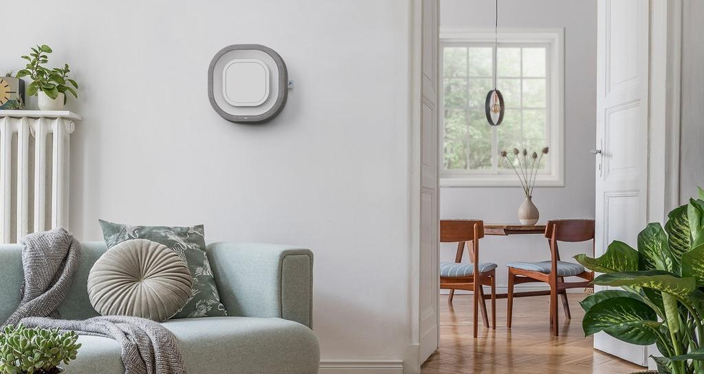 מטהר אוויר מתוצרת אורה Aura Smart Air
