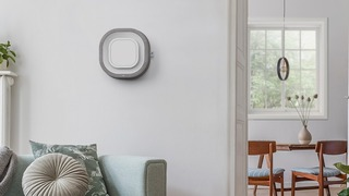 מטהר אוויר מתוצרת אורה Aura Smart Air, צילום: Aura