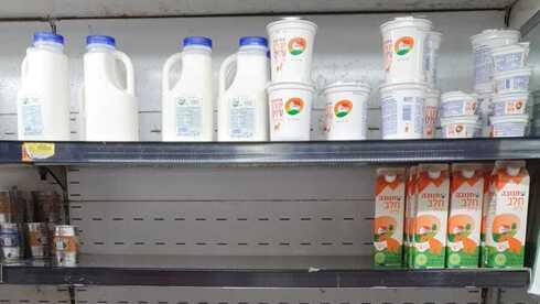 כך הרוויחו שטראוס וטרה ממשבר החלב