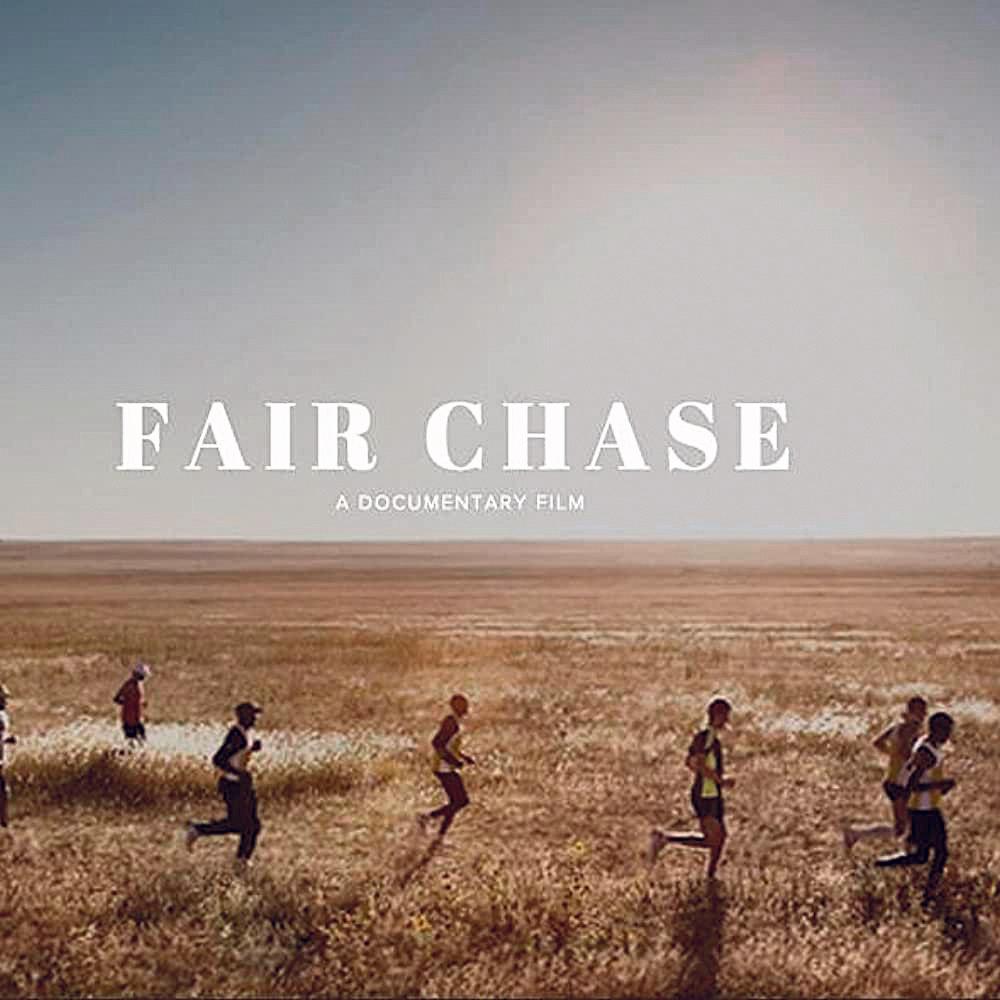 פנאי מתוך הסרט  Fair Chase