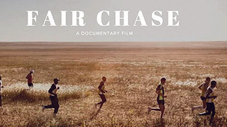 פנאי מתוך הסרט  Fair Chase,