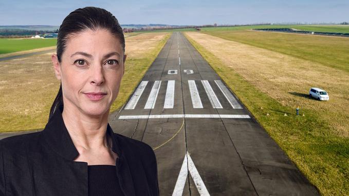 עכשיו זה רשמי: הממשלה ביטלה את ההחלטה להקים שדה תעופה בינלאומי ברמת דוד
