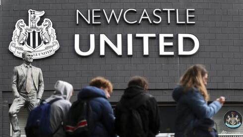 הסעודים רכשו את ניוקאסל אבל הכדורגל מכר את נשמתו מזמן