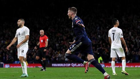 תשכחו מערן זהבי: זה היה הרגע הכי משמעותי לכדורגל הישראלי השבוע