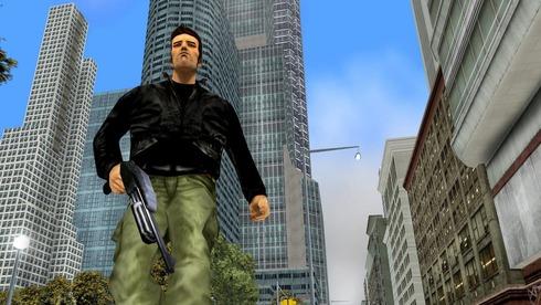 שלושה משחקי GTA קלאסיים יושקו השנה מחדש בגרסה מודרנית