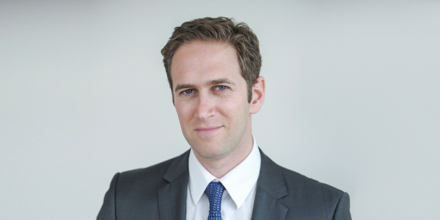 מנואל זיסהולץ מכשיר את הדור הבא של משקיעי הון סיכון