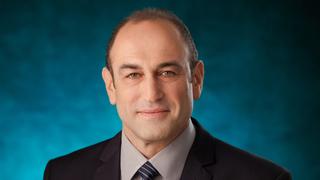 ארקדי פומרנץ ראש עיריית מעלות תרשיחא, צילום: ראובן  קפוצ'ינסקי