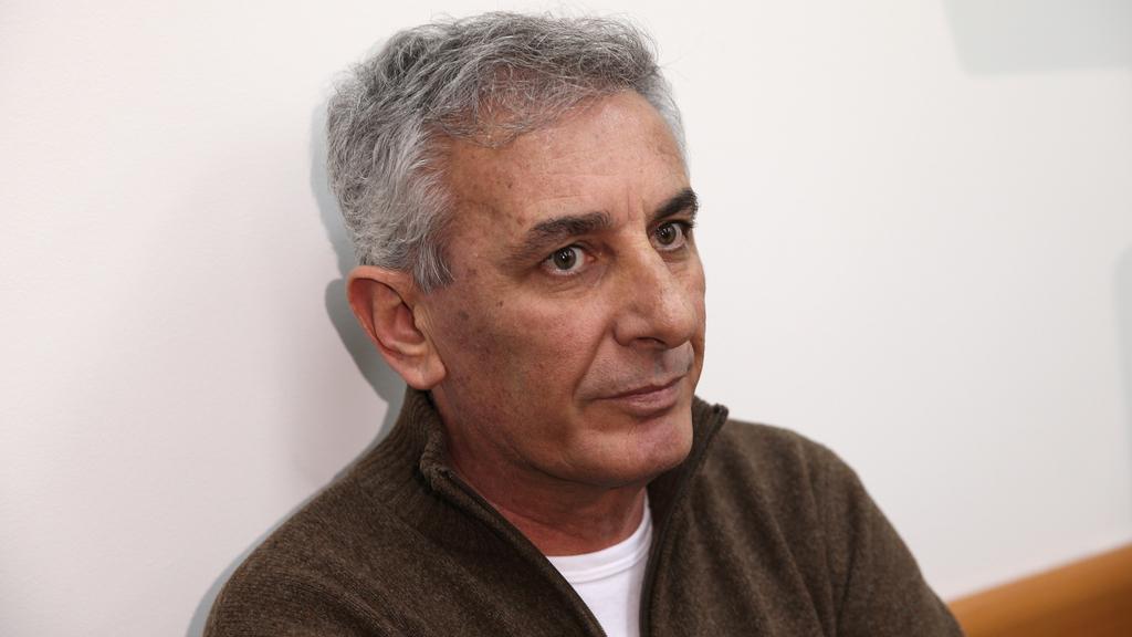 ראש העיר כפר סבא לשעבר יהודה בן חמו