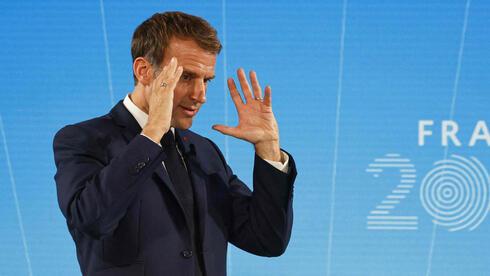 """משבר האנרגיה והמהפך של מקרון: צרפת מהמרת על """"מיני"""" כורים גרעיניים"""