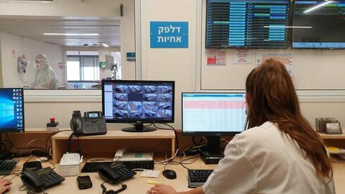 צילום: דוברות בית החולים הלל יפה