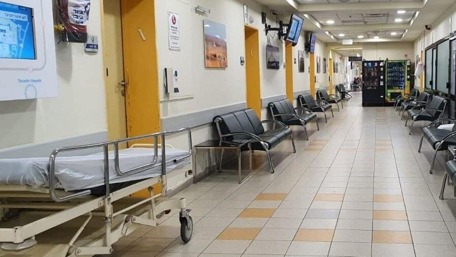 בית חולים הלל יפה חדרה