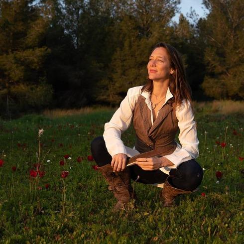 בחזרה למקור - מטפלת ומאמנת לאורך חיים בריא, miki schauder