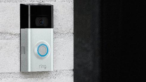 התקין פעמון ביתי חכם של אמזון – וישלם לשכנה פיצויים על פגיעה בפרטיות