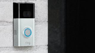 פעמון חכם ring smart של אמזון, צילום: amazon