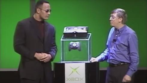 20 שנה לאחר ההשקה, יוצר האקסבוקס מתנצל בפני אנשי AMD
