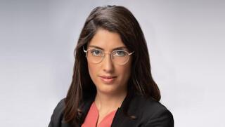 הילה חדד חמלניק, צילום: רמי זרנגר