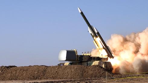 """הלוחם מטהרן: """"כיפת ברזל האיראנית"""" נחשפת"""