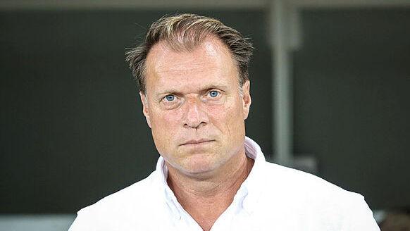 פטריק ואן לוון מאמן מכבי תל אביב, עוז מועלם