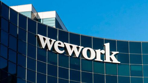 160 דירות להשכרה יוקמו בבניין WeWork בהרצליה