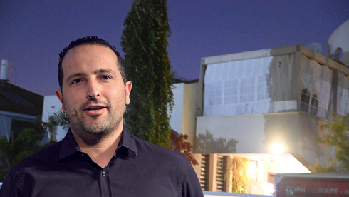 מכירת הבית של אלדד פרי תעוכב לבקשת הנאמן